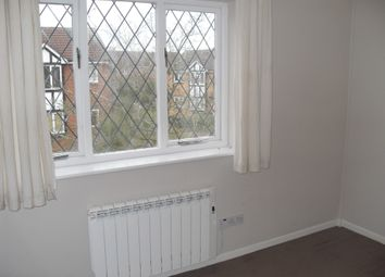 Thumbnail 2 bed end terrace house to rent in Rochester Close, Nuneaton
