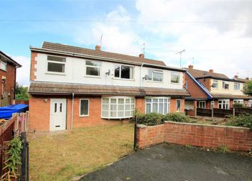 Thumbnail 4 bed semi-detached house for sale in Maes Y Plwm, Holway, Holywell, Flintshire