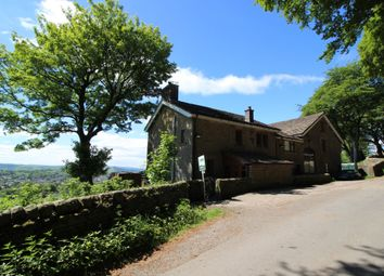 Thumbnail 3 bed farmhouse for sale in Dewsnap Farm House, Woodland, Stables & Pasture