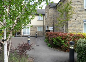 Thumbnail 2 bed flat for sale in Station Square, Stanningley, Pudsey