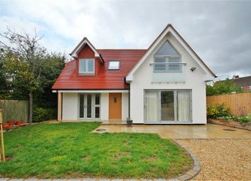Thumbnail 2 bed detached house to rent in Church Lane, Chinnor, Oxfordshire