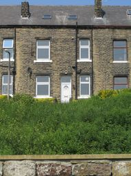 Thumbnail 2 bed terraced house to rent in Banksfield Terrace, Mytholmroyd