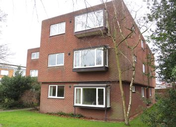 Thumbnail 2 bed flat for sale in Grove Road, Norwich