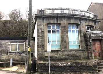 Thumbnail Detached house for sale in The Old Bank Station Road, Cymmer, Port Talbot, Neath Port Talbot.