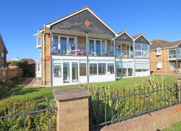 Thumbnail 2 bed flat for sale in Hurst Road, Milford On Sea, Lymington