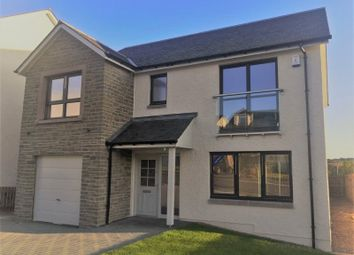 Thumbnail 4 bedroom detached house for sale in Barbour, Plot 37, Kirktown Brae, Stonehaven, Aberdeenshire