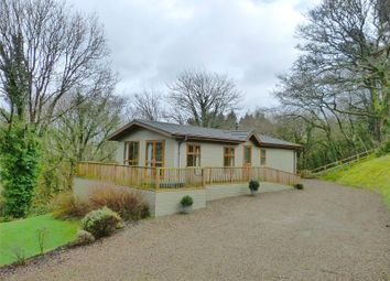 Thumbnail 2 bed detached house for sale in The Maples, Narberth, Pembrokeshire