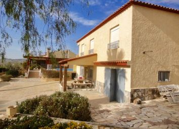 Thumbnail 6 bed town house for sale in 03689 Hondón De Los Frailes, Alicante, Spain