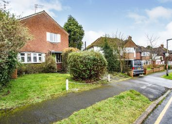 3 bed detached house for sale in Orchard Drive, Rickmansworth WD3