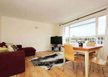 Thumbnail 2 bed flat for sale in Kent Lodge, Inner Park Road, London, London