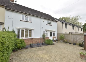 Thumbnail 3 bed end terrace house for sale in Beaufort Road, Charlton Kings, Cheltenham, Gloucestershire