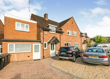 Thumbnail 4 bed semi-detached house for sale in Guildford, Surrey, United Kingdom