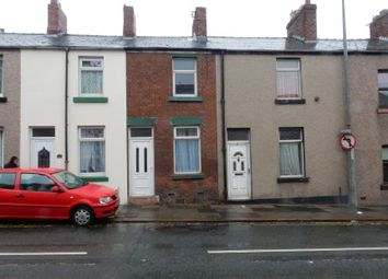 Thumbnail 2 bed terraced house for sale in 36 Greengate Street, Barrow In Furness, Cumbria