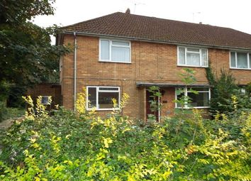 Thumbnail 2 bedroom flat to rent in Leybourne Avenue, Bournemouth