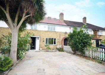 Thumbnail 5 bedroom terraced house to rent in Howard Road, Isleworth