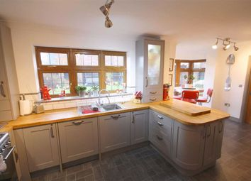 Thumbnail 5 bed detached house for sale in Hawthorne Court, Retford, Nottinghamshire