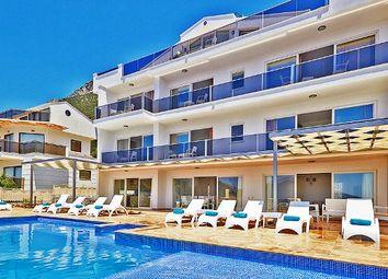 Thumbnail 7 bedroom villa for sale in Kalkan Antalya, Mediterranean, Turkey