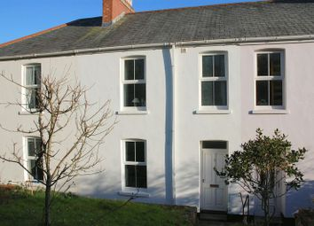 Thumbnail 2 bed terraced house for sale in Melville Terrace, Lostwithiel