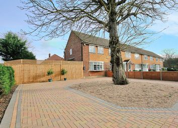2 bed terraced house for sale in Woodchurch Close, Sidcup, Kent DA14
