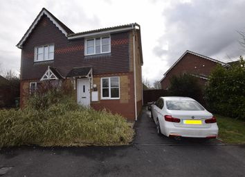 Thumbnail 2 bed property to rent in Coopers Drive, Yate, Bristol