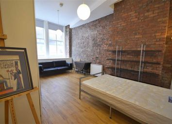 Thumbnail  Studio to rent in Kingsley House, Manchester City Centre, Manchester