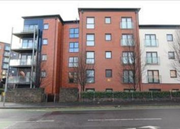 Thumbnail 2 bed flat to rent in 181 Great Clowes Street, Salford