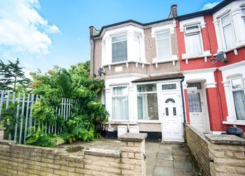 Thumbnail 3 bed flat for sale in Oxford Road, Ilford