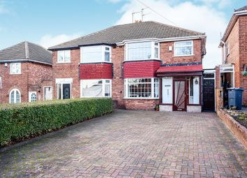 Thumbnail 3 bed semi-detached house for sale in Lechlade Road, Great Barr, Birmingham