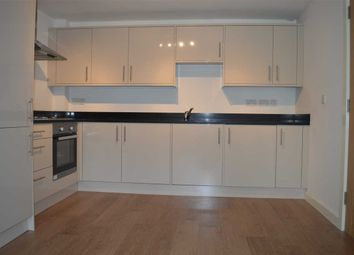 Thumbnail 1 bed flat to rent in Eloise Court, 113 Hawley Road, Dartford