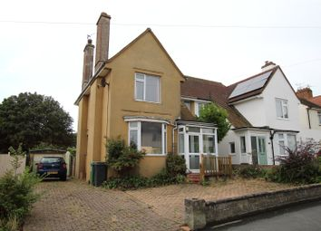 North Avenue, Old Town, Eastbourne BN20. 3 bed semi-detached house