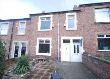 Thumbnail 3 bed flat for sale in Axwell Terrace, Swalwell, Newcastle Upon Tyne