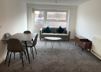 Thumbnail 1 bed flat to rent in Wishing Well, Carriage Grove, Liverpool