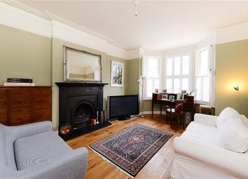 Thumbnail 3 bed flat for sale in Victoria Crescent, London