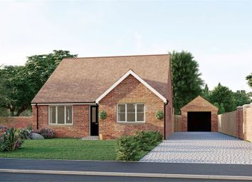 Thumbnail 3 bed detached bungalow for sale in The Ashbury, Stancliffe Homes, Shireoaks, Nottinghamshire