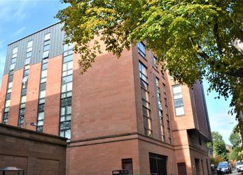 Hayburn Lane, Flat 2/1, Hyndland, Glasgow G12