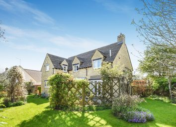 4 bed detached house for sale in Bushey Drive, Clanfield, Bampton OX18