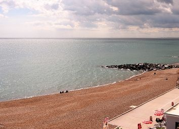 Thumbnail 2 bed flat for sale in Azure, Marine Drive, Rottingdean, Brighton