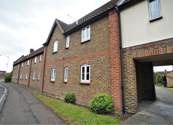 Thumbnail 2 bedroom property for sale in Cleall Avenue, Waltham Abbey