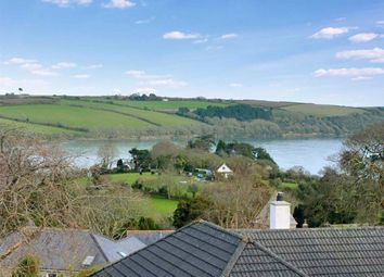 Thumbnail 4 bed detached bungalow for sale in La Vague, Feock, Nr Truro, Cornwall