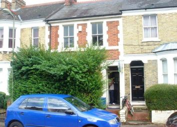 Thumbnail 5 bed detached house to rent in St. Marys Road, Cowley
