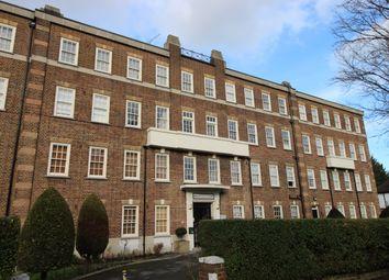 Thumbnail 3 bed flat to rent in Brampton Court, Brampton Grove, Hendon
