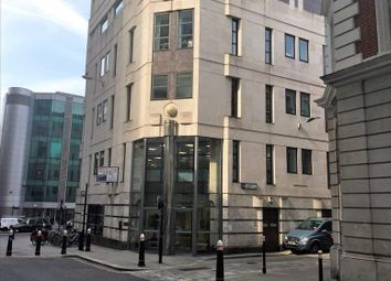 Thumbnail Serviced office to let in Dowgate Hill, London