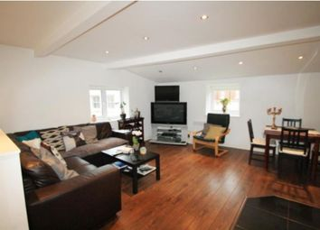 Thumbnail 4 bed flat for sale in Clarendon Road, Leeds