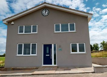Thumbnail 4 bed detached house to rent in Martcombe Road, Easton-In-Gordano, Bristol