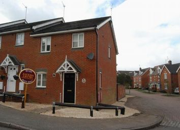 Thumbnail 3 bedroom semi-detached house to rent in The Haystack, Lang Farm, Daventry