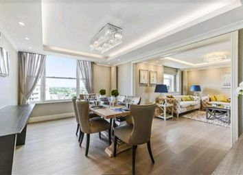 Thumbnail 5 bed flat to rent in Boydell Court, St Johns Wood, London