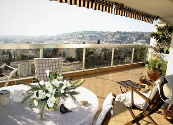 Thumbnail 3 bed apartment for sale in Nice, Alpes Maritimes, France