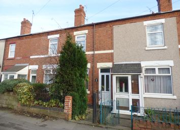 Thumbnail 2 bedroom terraced house for sale in Bennetts Road South, Keresley, Coventry