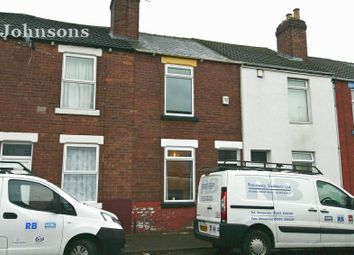 2 bed terraced house for sale in Don Street, Wheatley, Doncaster. DN1