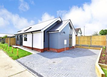 Thumbnail 2 bed detached bungalow for sale in Wolseley Avenue, Herne Bay, Kent